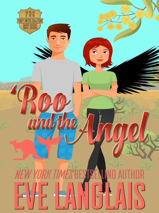 Title details for 'Roo and the Angel by Eve Langlais - Available