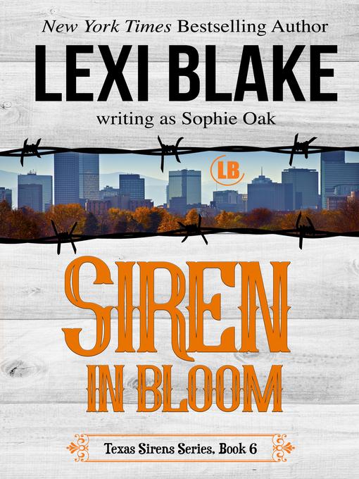 Siren in Bloom