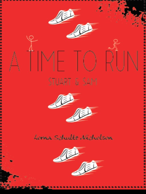 A Time to Run by Lorna Schulz Nicholson