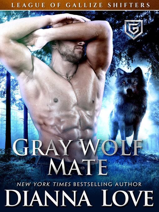 Gray Wolf Mate