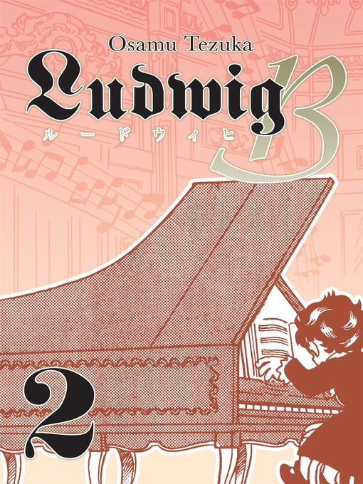 Title details for Ludwig B Volume 2 by Osamu Tezuka - Available