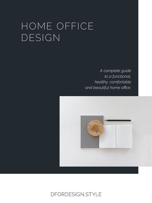 Title details for Home Office Design by Silvia - Available