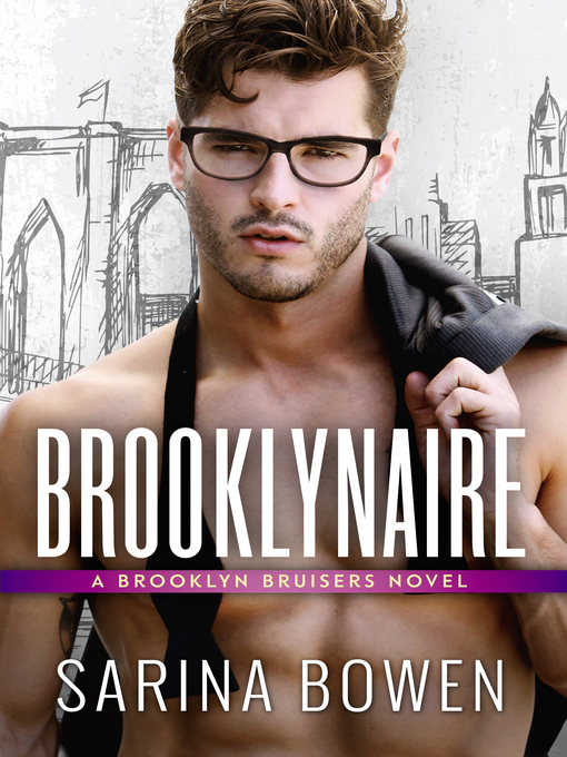 Title details for Brooklynaire by Sarina Bowen - Available