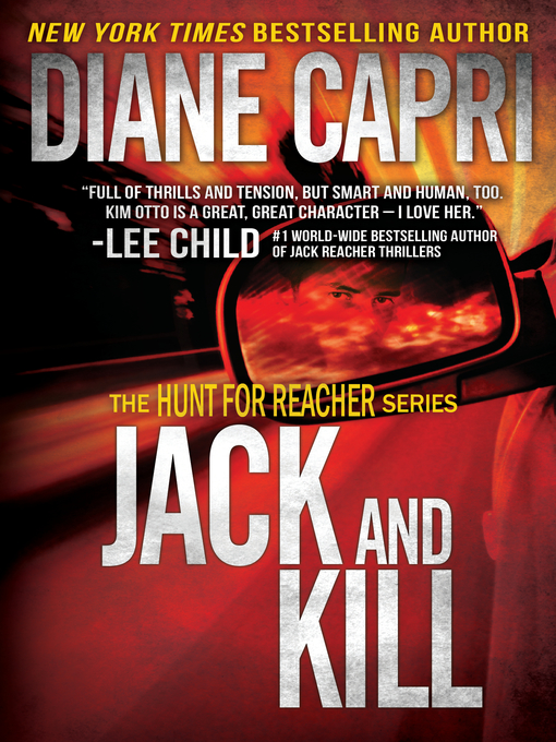 Title details for Jack and Kill by Diane Capri - Available