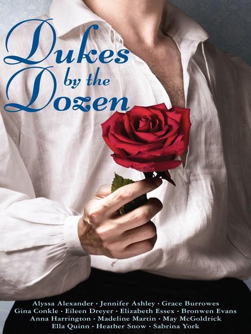 Title details for Dukes by the Dozen by Grace Burrowes - Wait list