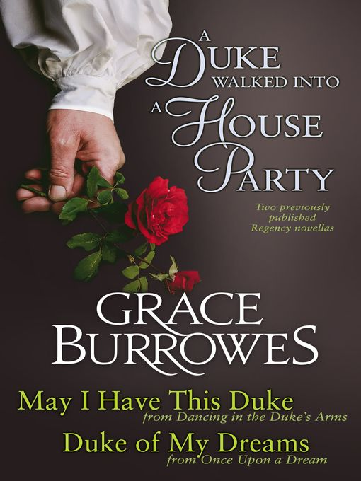 A Duke Walked into a House Party