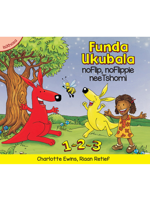 Title details for Funda Ukubala noFlip, noFlippie neeTshomi by Charlotte Ewins - Available