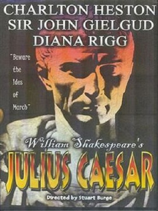 Title details for William Shakespeare's Julius Caesar by Edu 2000 Group - Available