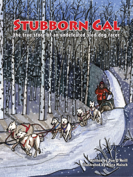 Title details for Stubborn Gal by Dan O'Neill - Available