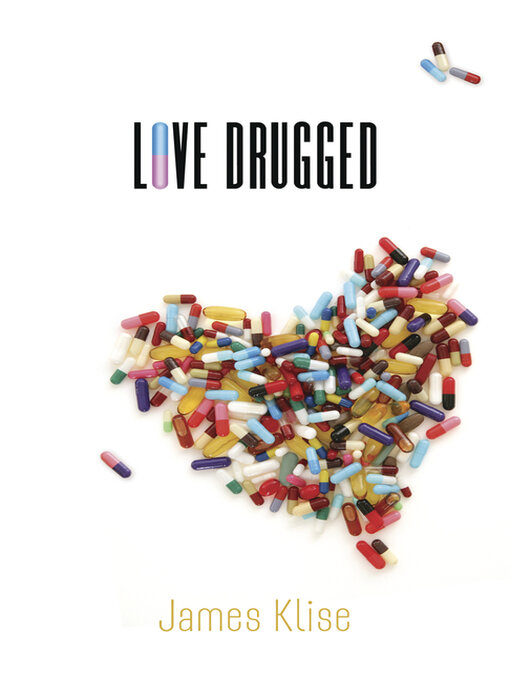 Cover of Love Drugged