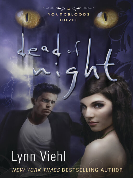 Cover of Dead of Night