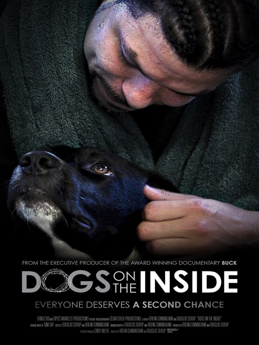 Title details for Dogs On The Inside by Brean Cunningham - Wait list
