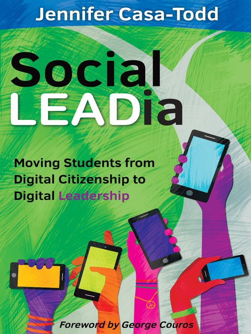 Cover of Social LEADia