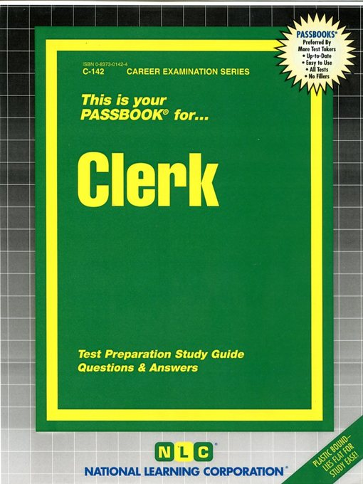 clerk onondaga county public library overdrive rh onlib overdrive com Sat Study Guide TEAS V Study Guide