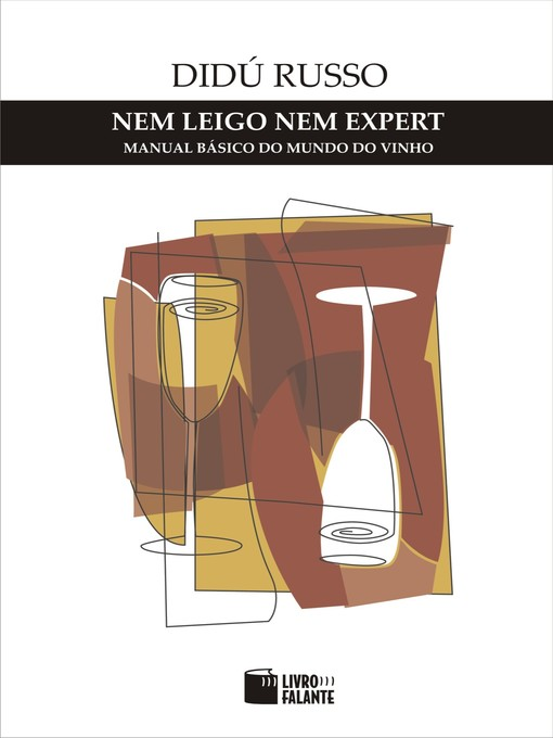 Cover of Nem Leigo, Nem Expert