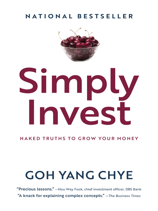 Title details for Simply Invest by Goh Yang Chye - Available