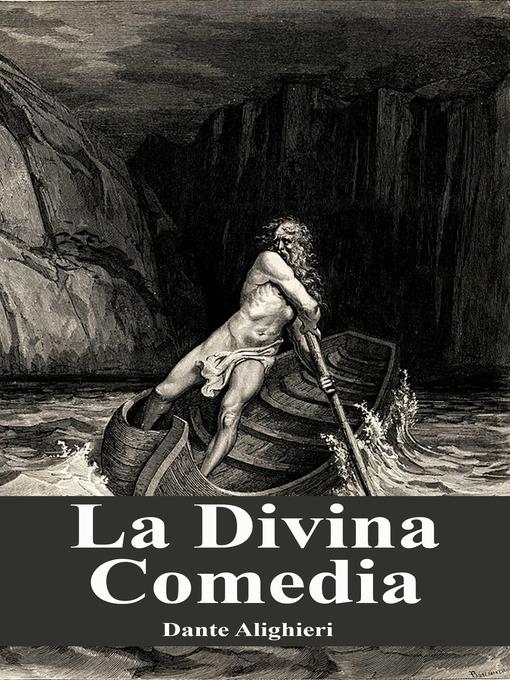 Title details for La Divina Comedia by Dante Alighieri - Wait list
