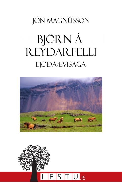 Title details for Björn á Reyðarfelli by Jón Magnússon - Available