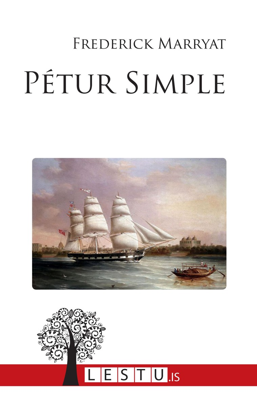 Title details for Pétur Simple by Frederick Marryat - Available