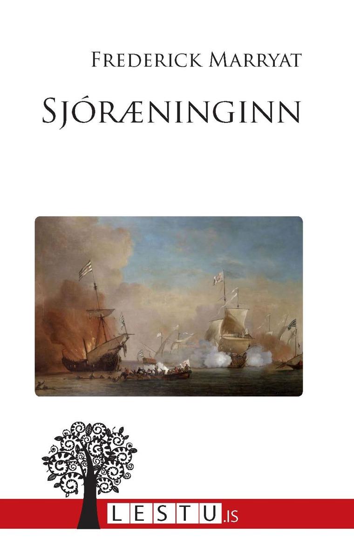 Title details for Sjóræninginn by Frederick Marryat - Available