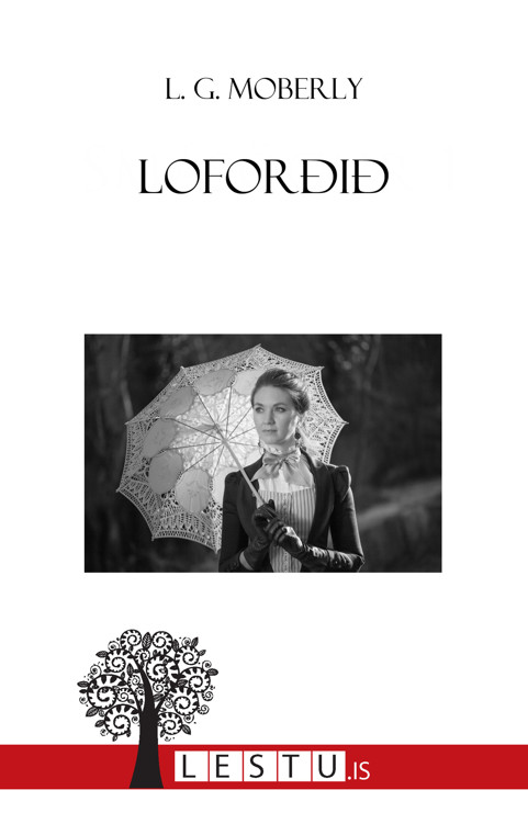 Title details for Loforðið by L. G. Moberly - Available