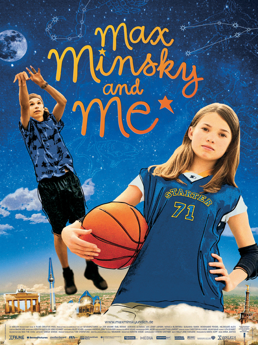 Title details for Max Minsky and Me by Holly-Jane Rahlens - Available