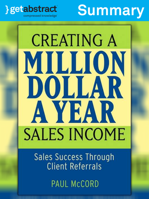 Kids creating a million dollar a year sales income summary title details for creating a million dollar a year sales income summary by paul fandeluxe Images
