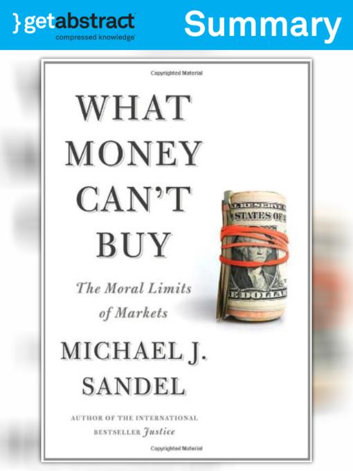 Michael Sandel Justice Ebook