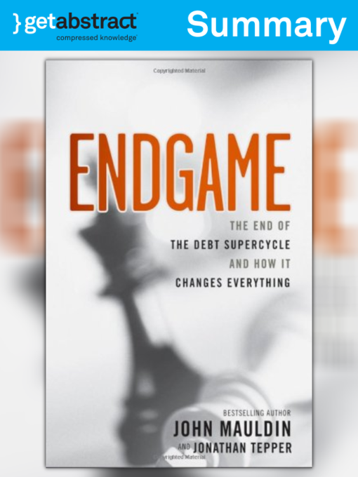 Endgame Summary National Library Board Singapore Overdrive