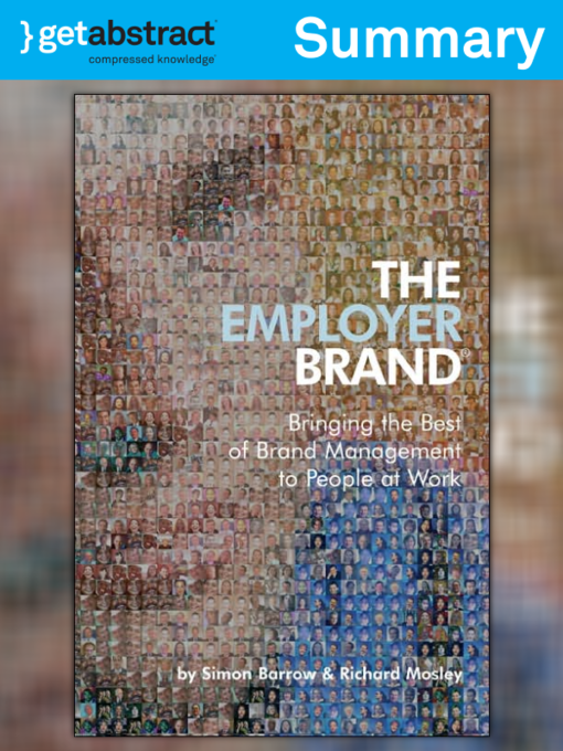 Kids the employer brand summary national library board title details for the employer brand summary by simon barrow available fandeluxe Gallery