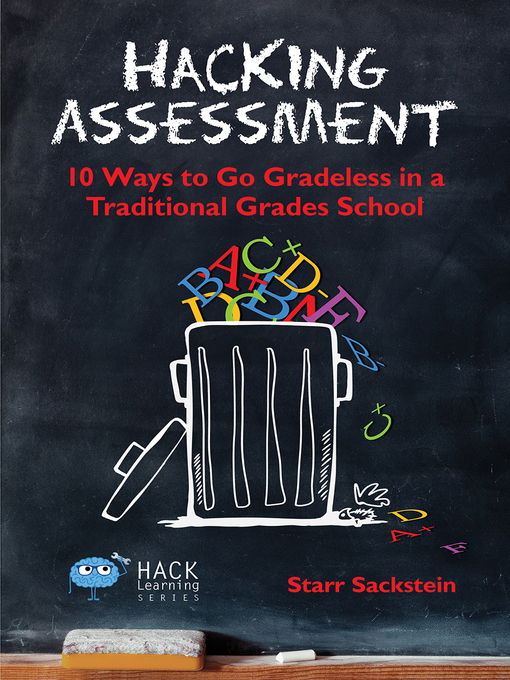 Cover of Hacking Assessment