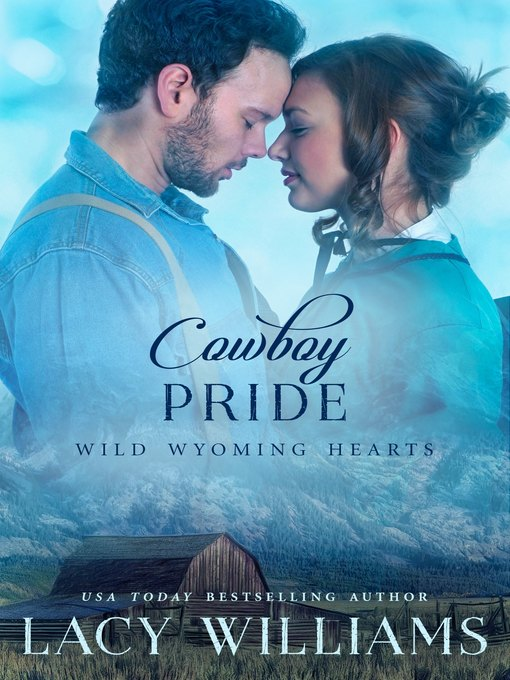 Cover of Cowboy Pride