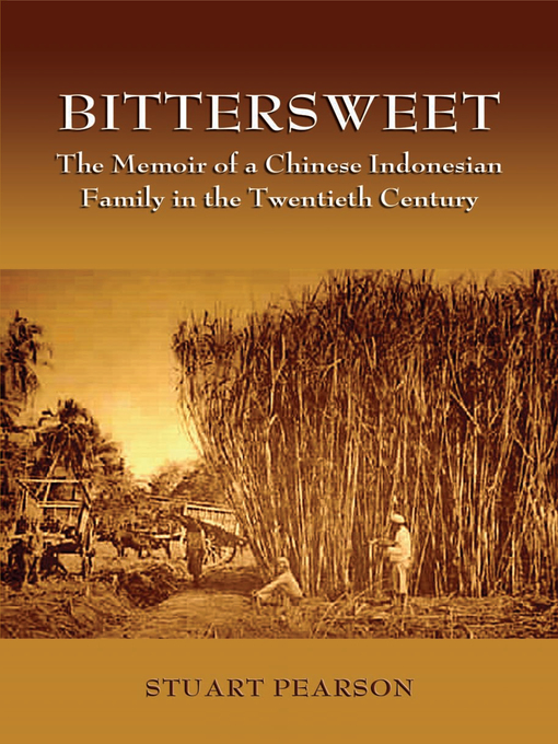 Title details for BitterSweet by Stuart Pearson - Available