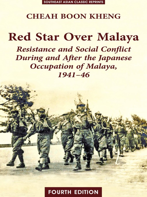 Title details for Red Star Over Malaya by Boon Kheng Cheah - Available