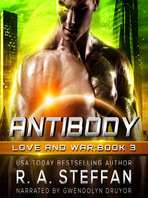 Antibody: Love and War