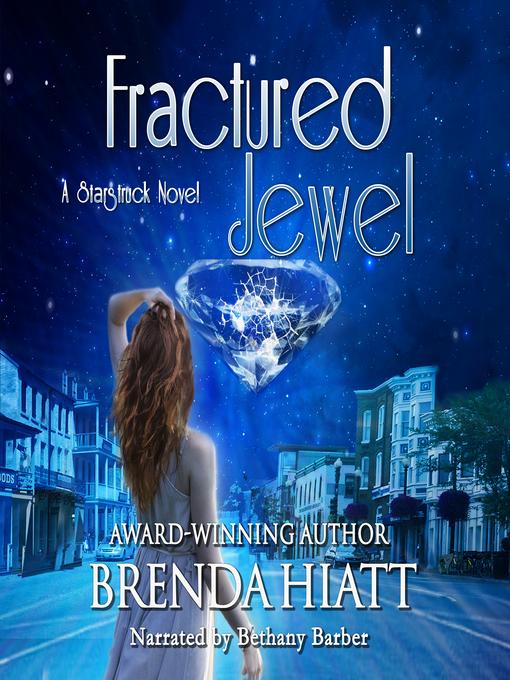 Fractured Jewel