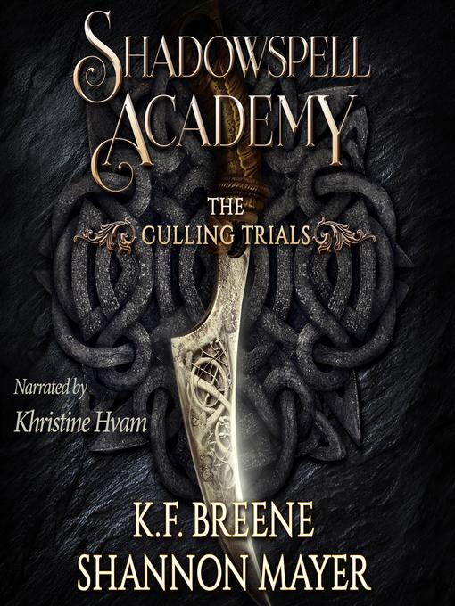 Title details for Shadowspell Academy by K.F. Breene - Available