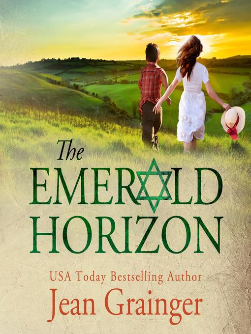 Title details for The Emerald Horizon by Jean Grainger - Available