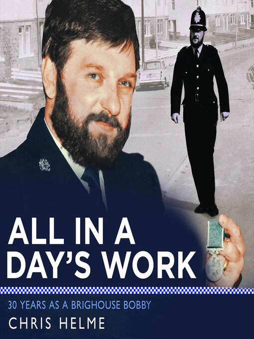 Title details for All in a Day's Work by Christopher Helme - Wait list