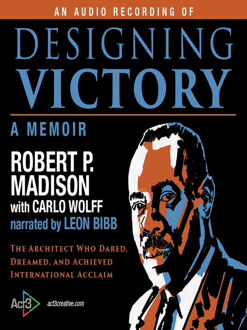 Title details for Designing Victory by Carlo Wolff - Wait list