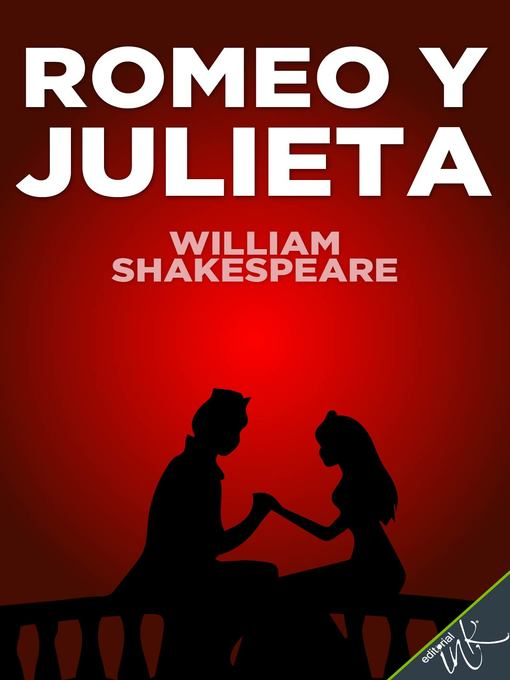 Title details for Romeo y Julieta by William Shakespeare - Available