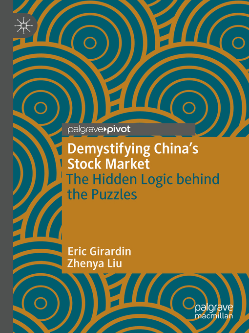 Title details for Demystifying China's Stock Market by Eric Girardin - Available