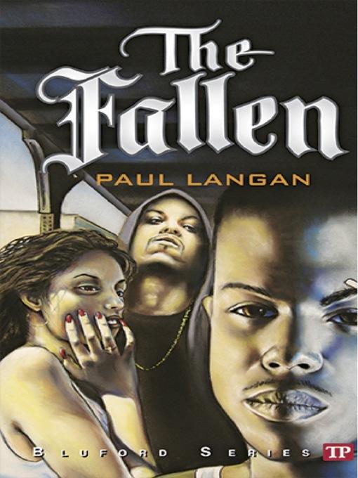 Title details for The Fallen by Paul Langan - Wait list