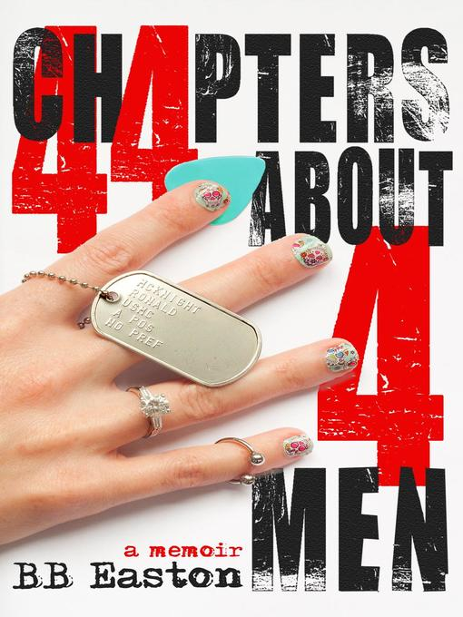 Title details for 44 Chapters About 4 Men by BB Easton - Wait list