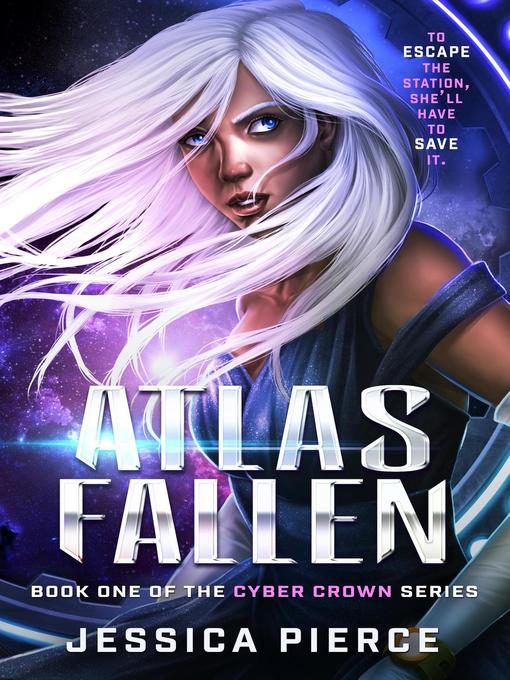 Title details for Atlas Fallen by Jessica Pierce - Available