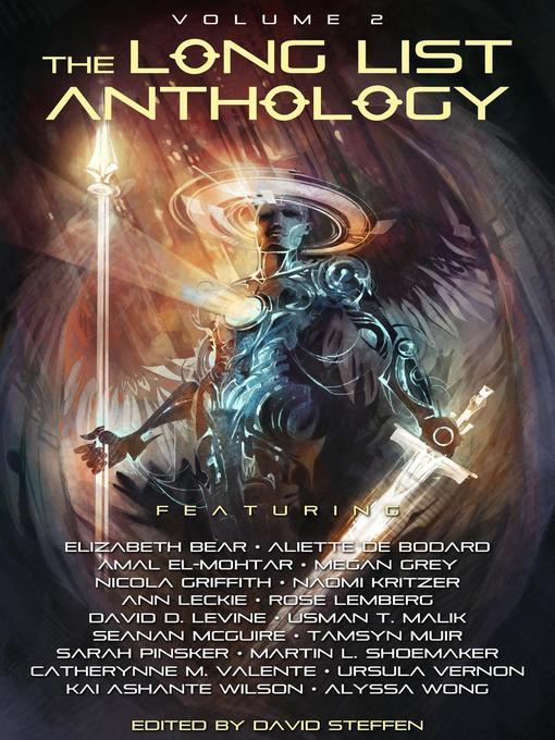 Title details for The Long List Anthology Volume 2 by Aliette de Bodard - Available