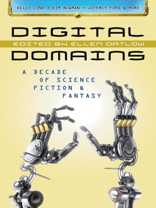 Cover image for Digital Domains
