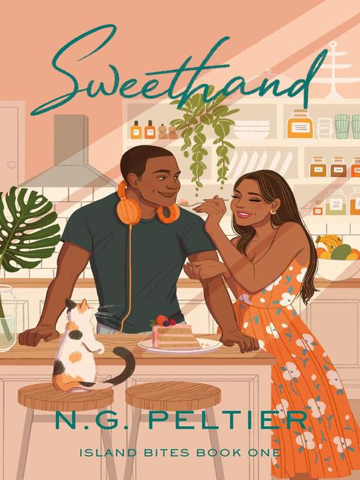 Title details for Sweethand by N.G. Peltier - Available