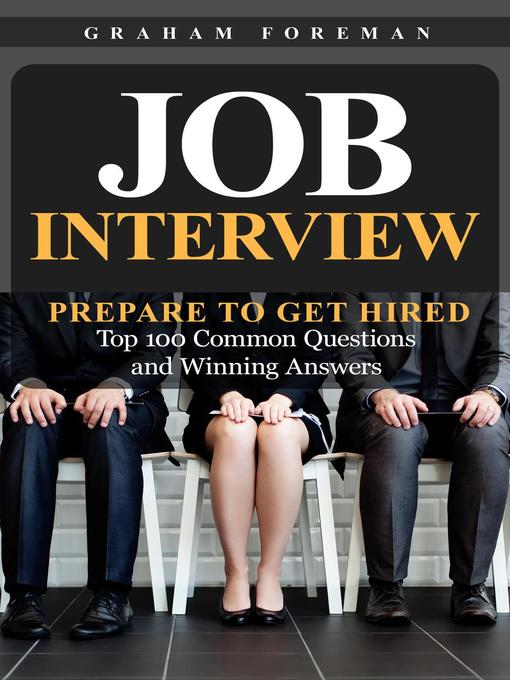 Title details for Job Interview by Graham Foreman - Available