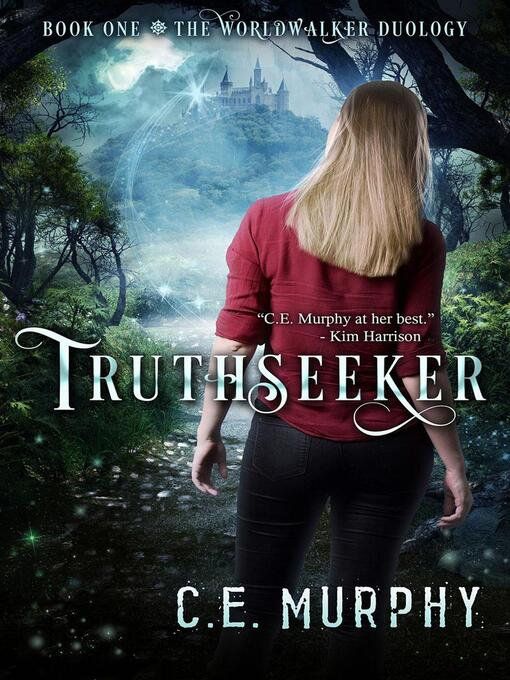 Title details for Truthseeker by C.E. Murphy - Available